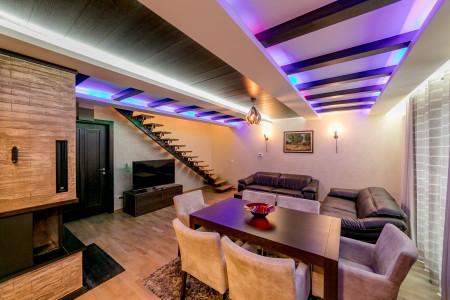 apartmani zlatibor okolno mesto apartman green hill trosoban duplex apartman 17