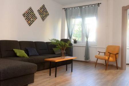 Dvosoban Apartman Corner Novi Sad Stari Grad