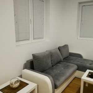 One Bedroom Apartment MiM Belgrade Žarkovo