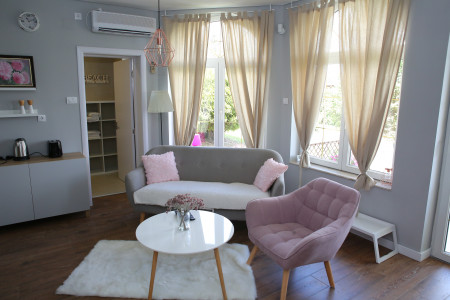 Studio Apartman Danube 3 Novi Banovci