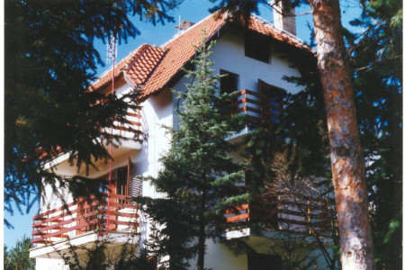 Dvosoban apartman Omorika 1 Zlatibor