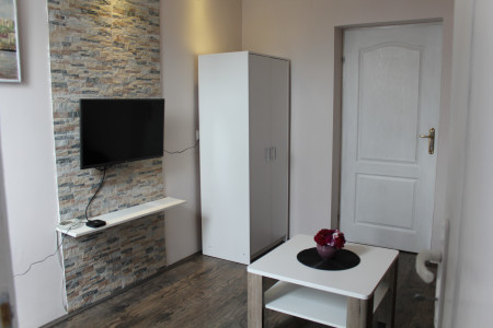 Studio Apartment Watefront1 Belgrade Savski Venac