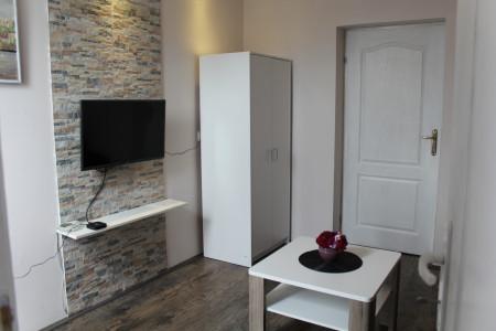 Studio Apartman Watefront1 Beograd Savski Venac