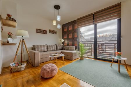 Studio Apartman Dream Z Zlatibor Okolno Mesto Jelena Anžujska