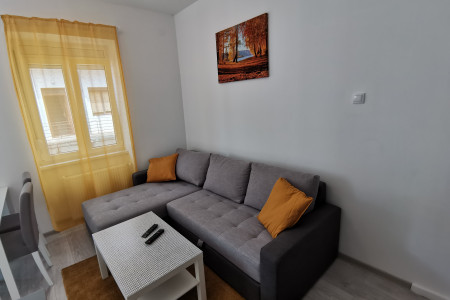 Two Bedroom Apartment Ris Novi Sad Stari grad