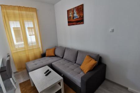 Two Bedroom Apartment Ris Novi Sad Stari grad