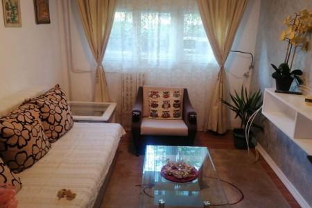 Two Bedroom Apartment TN Belgrade Zarkovo