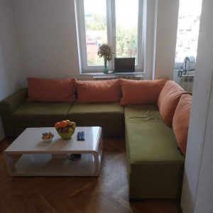 Dvosoban Apartman Nikolas Beograd Palilula