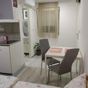 Studio Apartman Masa 3 Beograd Zemun