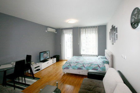 apartmani beograd centar apartman mokum