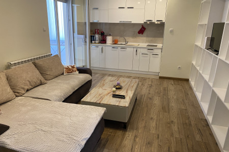 Two Bedroom Apartment Dijana Ns Novi Sad Sajmiste