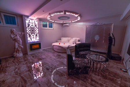 Studio Apartment Spa 1 Lux Novi Sad Detelinara