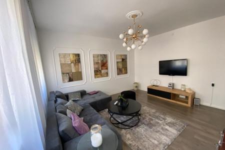 Two Bedroom Apartment Hany Belgrade Savski Venac
