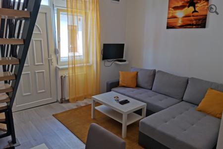 Dvosoban Apartman Ris 3 Novi Sad Stari Grad