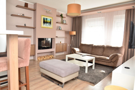 Two Bedroom Apartment 64 Novi Sad Stari Grad
