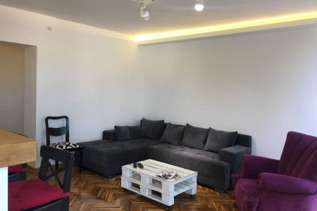 Dvosoban Apartman Corner Loft Beograd Centar