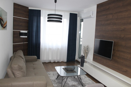 Two Bedroom Apartment Homerent Pause Novi Sad Stari Grad