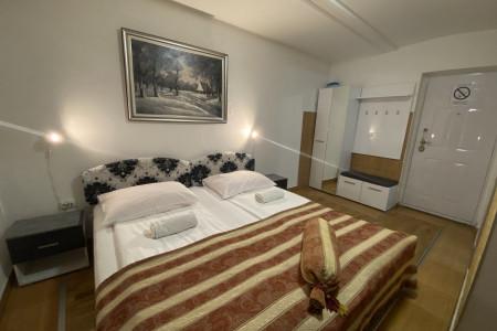 One Bedroom Apartment Forever Stay 6 Belgrade Center