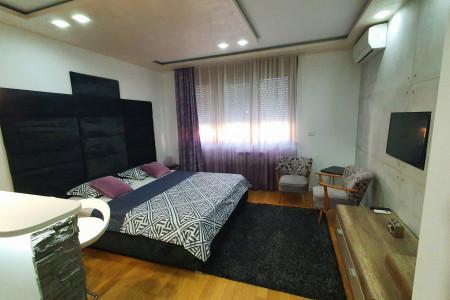 Studio Apartman Perla 2 Beograd Novi Beograd