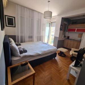 Studio Apartman Homerent 25 Novi Sad Podbara