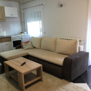 Studio Apartment Dedinje 1 Beograd Savski Venac