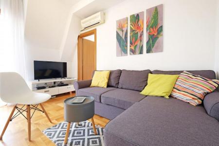 Two Bedroom Apartment Paradise Vracar Belgrade Vracar
