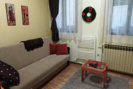 Two Bedroom Apartment Višegrad Belgrade Savski venac