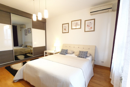 Jednosoban Apartman Mimoza 2 Beograd Novi Beograd