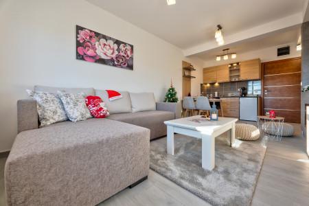 Dvosoban Apartman Aroma Lux 25 Zlatibor Planina Sloboda