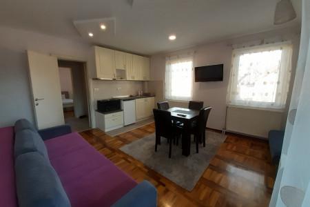 Dvosoban Apartman Vila Velickovic A3 Zlatibor Karaula