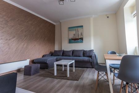 Dvosoban Apartman Dixy Beograd Centar