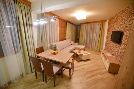 Studio Apartman Central Inn Duo 2 Zlatibor Jezero