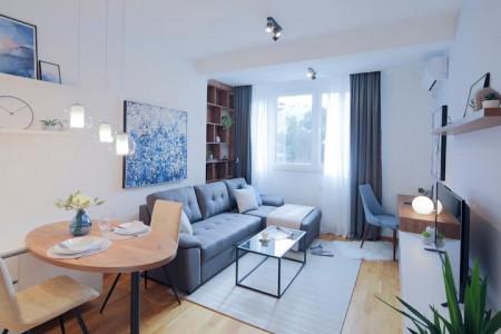 Studio Apartman Ark Novi Sad Grbavica