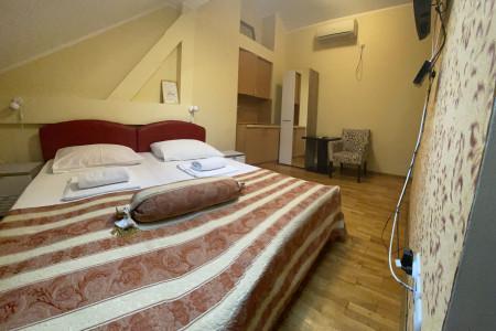 Studio Apartment Forever Stay 7 Belgrade Center