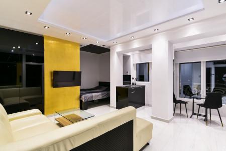 Studio Apartment Vračar Spa Belgrade Vračar