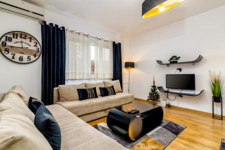 Dvosoban Apartman Dalas Beograd Zemun