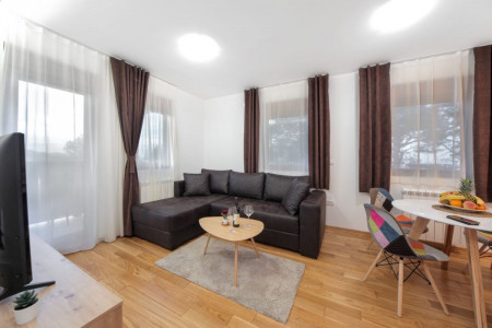 Dvosoban Apartman Solitus Zlatibor Planina 25. Maj
