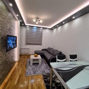 Dvosoban Apartman Moni Lux Zlatibor Jelena Anzujska