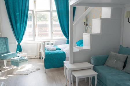 One Bedroom Apartment Old Town Ns Novi Sad Stari Grad