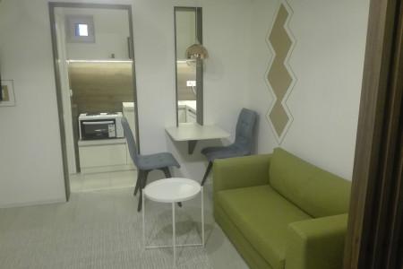One Bedroom Apartment Galleria Belgrade Vracar