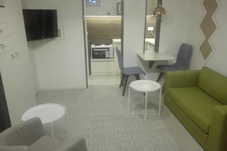 apartmani beograd centar apartman galleria10