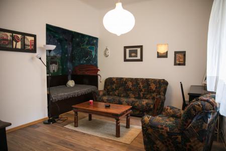 Studio Apartment Lazarus Belgrade Center
