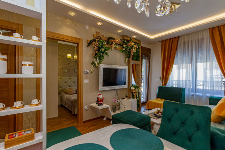Dvosoban Apartman Cvetni sokak Zlatibor