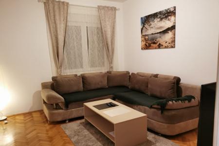 Two Bedroom Apartment Irina Belgrade Center
