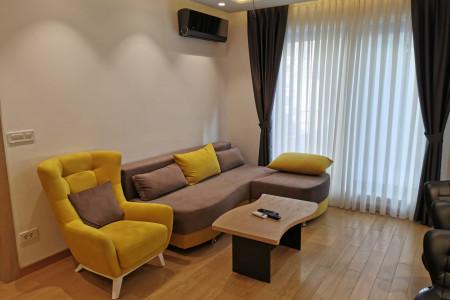 Dvosoban apartman Nirvana Beograd Zvezdara