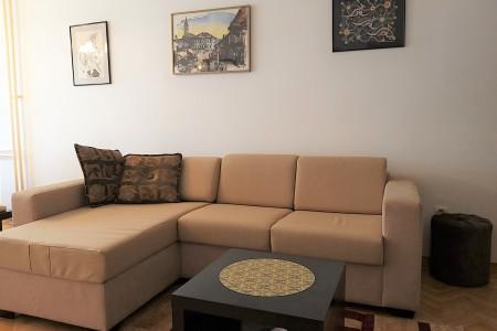 Trosoban Apartman Alex Nbg Beograd Novi Beograd