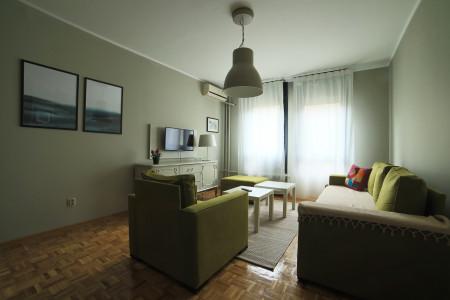 Dvosoban Apartman Belgrade Sea Ada Beograd Cukarica