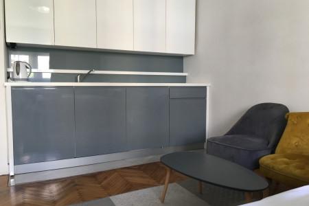 apartmani beograd centar apartman silver 24