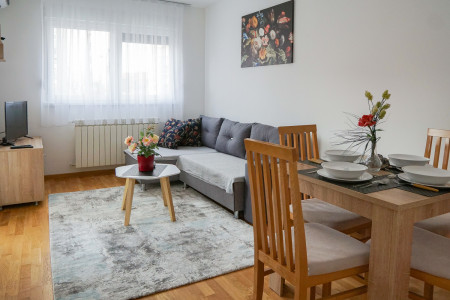 Two Bedroom Apartment Rex Belgrade Vozdovac