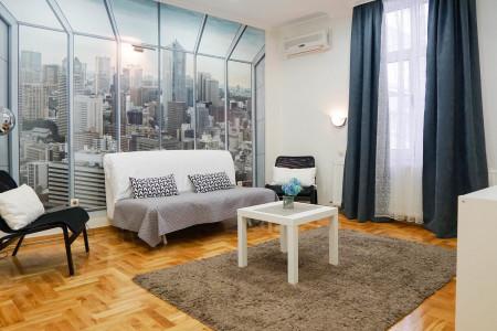 apartmani beograd centar apartman lux lovac4